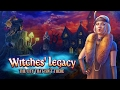 Video for Witches' Legacy: The City That Isn't There
