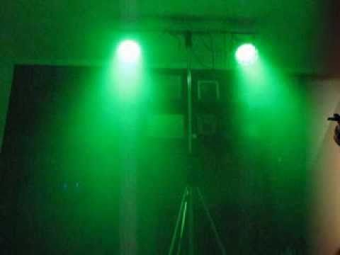 Video Check: Stairville LED Par 56 10mm