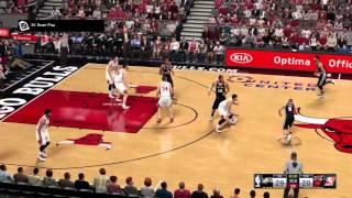 getlinkyoutube.com-NBA 2K16 Spurs playbook showcase
