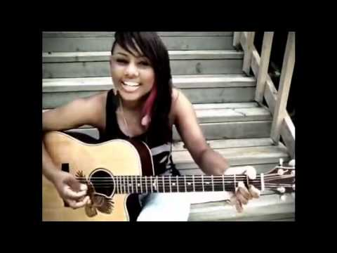 I Smile/There's Hope - Kirk Franklin/India Arie medley by Jamie Grace