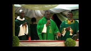 Rev Fr Mario David Dibie- Prayer Time- CEMADONTV