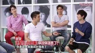 getlinkyoutube.com-[Eng Sub] 140808 The Ultimate Group AKA Super Show with Super Junior P1/2