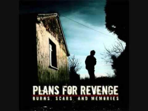 Any Last Words de Plans For Revenge Letra y Video