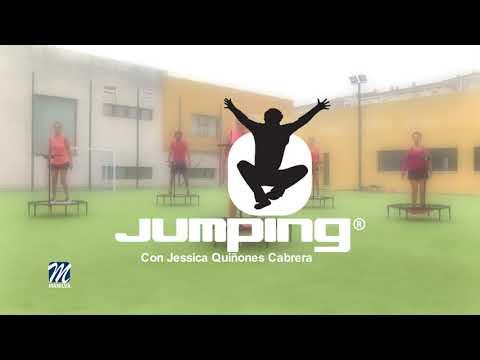 Deportes amplía las disciplinas con la modalidad de Jumping