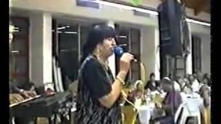 getlinkyoutube.com-برخه كوهن  في اغنية يمنية- اغنية نساء