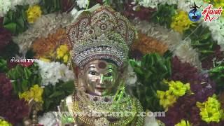 ஓல்ரன் ஸ்ரீ மனோன்மணி அம்மன் கோவில் தேர்த்திருவிழா 09.07.2017