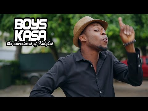 BOYS KASA | Continental Breakfast Comedy Skit