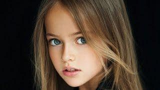 getlinkyoutube.com-9 Yr Old Supermodel Is Attracting Pedophiles