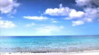 getlinkyoutube.com-Relaxing Beach/Ocean Sounds (Endless Loop)