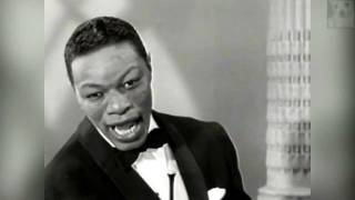 getlinkyoutube.com-Nat King Cole - Mona Lisa
