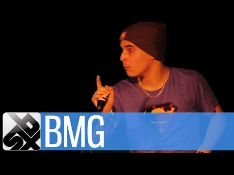 BMG | JURY SHOWCASE | Grand Beatbox Battle 13