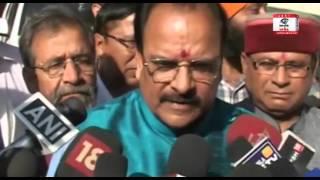 अपराधी हैं हरीश रावत: अजय भट्ट