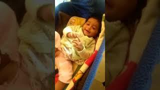 SunithA aunty baby