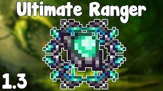 getlinkyoutube.com-Ultimate Ranger Loadout - Terraria 1.3 Guide Ranger Loadout - GullofDoom
