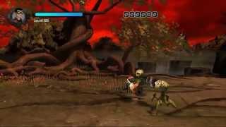 Generator Rex Abysus Arena Unity Game