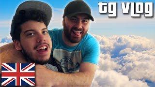 getlinkyoutube.com-COLOGNE HOTEL ROOM TOUR & LEAVING GERMANY! (Typical Gamer Vlog)