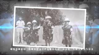 getlinkyoutube.com-TEMPLATE BIOGRAFIA NOVIOS EN SU BODA - SONY VEGAS PRO 12