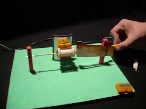 Videos Related To 'experimentos De Física : Motor ElÉctric