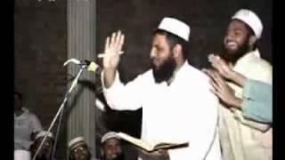 Munazra Hayat un Nabi (S.A.W) AliPur Gujranwala part 6 of 17 width=