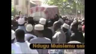 Mawaidha Kuhusu Mauti