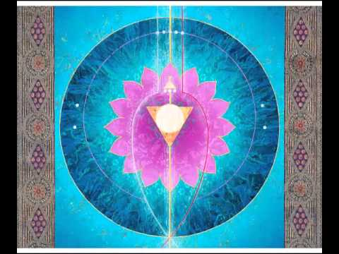 SOL 741hz Throat Chakra Meditation - Awakening Intuition
