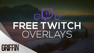 getlinkyoutube.com-Twitch CSGO Stream Overlay Pack | 2016 Free Overlays