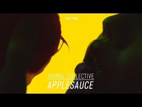 """""""Applesauce"""""""