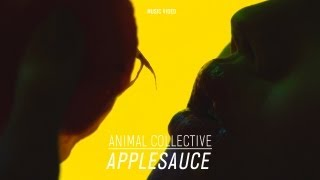 "Watch Animal Collective - ""Applesauce"" (Music Video)"