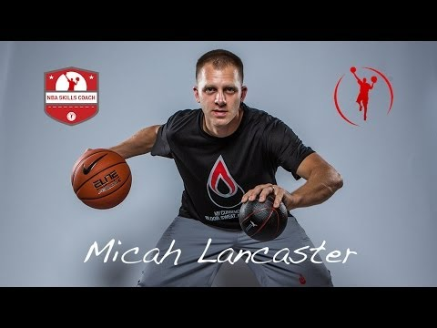 Micah Lancaster - I'm Possible Training