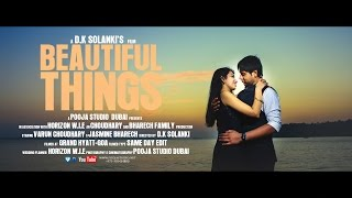 getlinkyoutube.com-Beautiful Things { Indian Wedding } Varun & Jasmine | Grand Haytt Goa - Same Day Edit