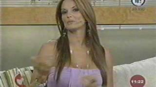 getlinkyoutube.com-MariTere Alessandri Dice que Usa debajo del Vestido