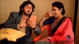 getlinkyoutube.com-Rangmunch.TV-Kunal Interviews Aakanksha
