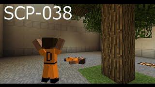 getlinkyoutube.com-SCP-038 Containment Breach Minecraft [The Everything Tree]