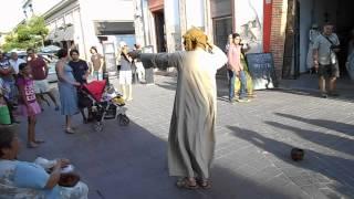 getlinkyoutube.com-Arabe loco en Guadalajara Jalisco, México!!