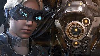 getlinkyoutube.com-StarCraft II: Nova Covert Ops