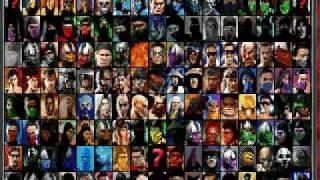 getlinkyoutube.com-Mortal Kombat: The new millennium (my MK Mugen compilation)