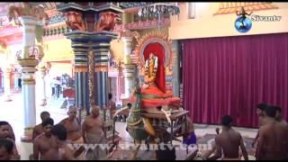 இணுவில் கந்தசுவாமி கோவில் மாம்பழத்திருவிழா