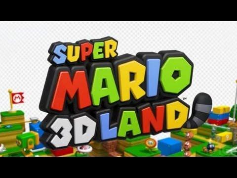 Super Mario 3D Land: Old School Innovation Trailer