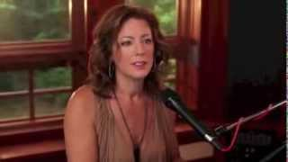 getlinkyoutube.com-Sarah McLachlan Singing Angel in Her Home Studio