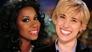 getlinkyoutube.com-Oprah vs Ellen.  Epic Rap Battles of History Season 4.