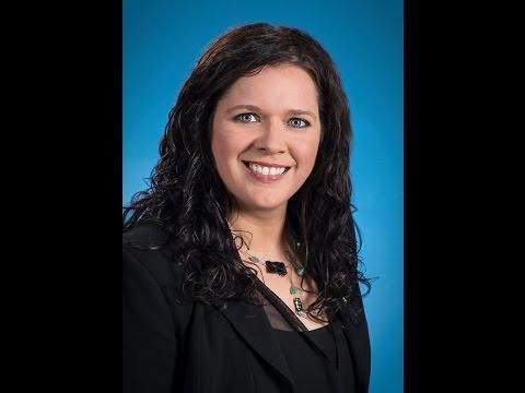 Incursion dans le travail en circonscription de Caroline Simard