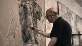 Golub: The Canvas takes Shape