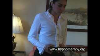 3 girls going under hypnosis - Part 7 - Turned into a chicken
