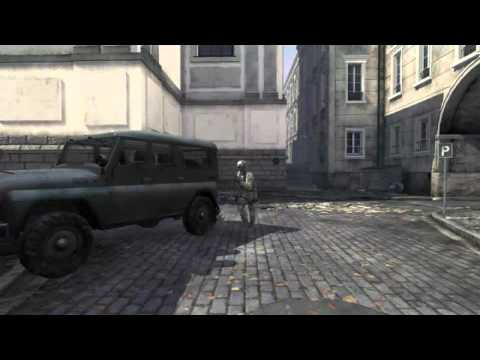 Connor FM - MW3 Game Clip -NIzlpWypdz4