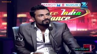 CockRoaz/ Raghav's Best Slow motion dance
