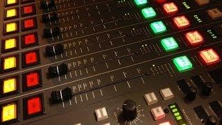 Impressionen der Broadcast Technik 4.0