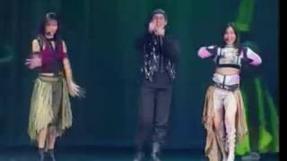 getlinkyoutube.com-Bird Thongchai concert(2003) : International song medley