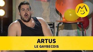 getlinkyoutube.com-Artus - Le Gaybecois