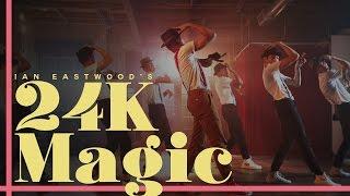 "getlinkyoutube.com-""24K Magic"" - [Bruno Mars] : Ian Eastwood & The Young Lions"