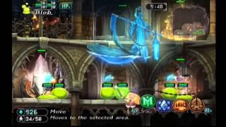 getlinkyoutube.com-Let's Play: GrimGrimoire [14] Heavenly Sin